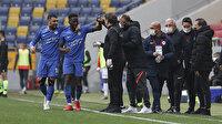 Tuzlaspor Süper Lig ekibini devirerek turladı