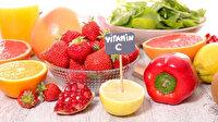 C vitamini faydaları nelerdir: C vitamini nelerde bulunur?