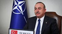 Dışişleri Bakanı Çavuşoğlu Ukrayna'ya gidiyor
