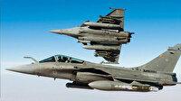 Yunanistan'ı korku sardı: Fransa'dan 18 Rafale uçağı alıyor