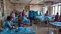 Hindistan'da yüzlerce kişiyi hastanelik etmişti: Sütte çıkan madde şaşırttı