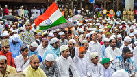 Hindistan Müslümanlar için tehlikeli bir yer haline geldi