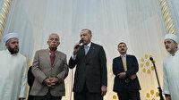 Cumhurbaşkanı Erdoğan: Bu süreci en iyi şekilde atlatmalıyız
