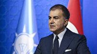 AK Parti Sözcüsü Çelik'ten CHP'li Özel'in Cumhurbaşkanı Erdoğan'a yönelik sözlerine sert tepki