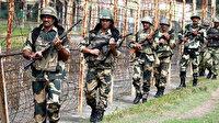 Pakistan Dışişleri Bakanı Kureyşi: Hindistan Pakistan'a yönelik nokta operasyonlar planlıyor
