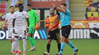 Süper Lig ekibinden penaltı sitemi: Bu sezon 8 oldu
