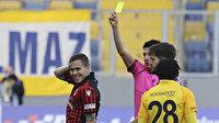 Süper Lig'de pek alışık olunmayan durum: Maç sonu hakemleri tebrik etti