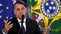 Brezilya Devlet Başkanı Bolsonaro aşı olmayacak: Bir timsaha dönüşebiliriz!