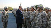 Katar Emiri: Türk askeri üssü kırmızı çizgimizdir