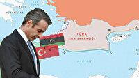 Yunan uzman: Türkiye'nin üstünlüğüne karşı İsrail'in yardımlarına ihtiyacımız var