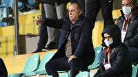 Galatasaray'da Fatih Terim ve Marcao PFDK'ya sevk edildi