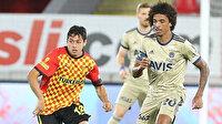 Sürpriz transfer: Guilherme Çin'e gidiyor
