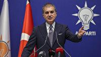 AK Parti Sözcüsü Çelik'ten Kılıçdaroğlu'nun sözlerine tepki: Çiftçilere karşı kullanılan bu dil zehirleyici