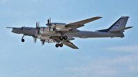 Çin ve Rus bombardıman uçakları Batı Pasifik'te ortak devriye uçuşu yaptı