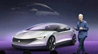 Apple 2024'e kadar otomobil üretimine başlayabilir