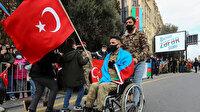 Azerbaycan'da şehit, gazi ve yakınlarının borçları silindi