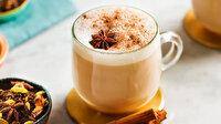 Kışın direncinizi kuvvetlendirecek tarif: Sütlü baharatlı keyif çayı