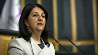 HDP'li Buldan'dan Millet İttifakı'na çağrı: Demirtaş'ın bırakılması için birlik olalım