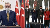 Ahmet Albayrak'tan Cumhurbaşkanı Erdoğan'a Arnavutluk'taki konut projesini 2021 Ağustos'unda bitirme sözü