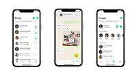 WhatsApp beta sürümünde iki yeni özelliği test ediyor