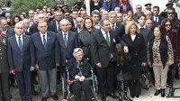 Kıbrıs'ta eşi ve 3 çocuğu katledilen binbaşının ailesinden 9 doktor çıkmış