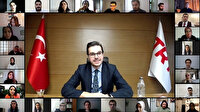 TRT Yetenek Kariyer Programı'na rekor başvuru: 44 bin gençten 266'sı seçildi
