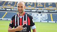 Club Brugge Hollandalı golcü futbolcu Bas Dost'u transfer etti