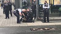 Almanya'da polis şiddeti: Başörtülü kadın Alman çıktı