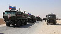 Suriye'nin kuzeydoğusunda haraketlilik: Rusya askeri yığınak yapıyor