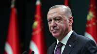 Cumhurbaşkanı Erdoğan: İngiltere ile Serbest Ticaret Anlaşması'nı imzalıyoruz