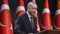 Cumhurbaşkanı Erdoğan aşı için tarih verdi: Yılbaşından önce ülkemize teslim edilmesini bekliyoruz