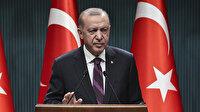 Cumhurbaşkanı Erdoğan müjdeyi verdi: İlk haberleşme uydumuzu 2022'de uzaya gönderiyoruz