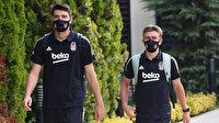 Fransızlar rotayı yeniden Türkiye'ye çevirdi: Tam 5 futbolcunun transferi gündemde
