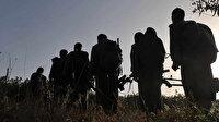 Teröre ağır darbe: 20 PKK'lı etkisiz hale getirildi