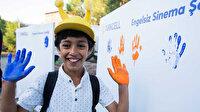 100 bin engellinin ve 30 bin öğrencinin hayatını kolaylaştırdı