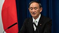 Japonya Başbakanı Suga: Virüs yıl sonu ve yeni yıl tatili dinlemiyor
