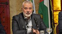 Heniyye: Suudi Arabistan tutuklu Hamaslı yetkilileri serbest bırakmalı