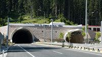 Ilgaz Dağı korkulu rüya olmaktan çıktı: 4 yılda 7 milyon sürücü tünelden geçti