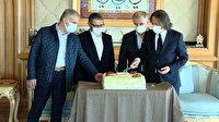 Yeni Şafak'ın yeni Genel Yayın Yönetmeni Hüseyin Likoğlu