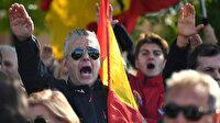İspanya'da Neonazi örgütleriyle bağlantılı yasa dışı silah ticareti yapan çete üyeleri yakalandı