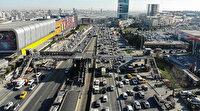 Kısıtlama öncesi trafik: Yoğunluk yüzde 65'e çıktı