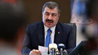 Bakan Koca'dan 'aracı' iddialarına tepki: Bu tür iftiralar son derece yakışıksız