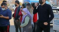 Antalya'da kapkaç: Para dolu cüzdanı bıraktı iğneleri alıp kaçtı