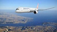 THYnin 2020 yılı: Dünyada da en çok uçan 5'inci şirket oldu