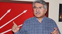 """CHP'li Sağlar'dan """"Başörtülü hakim"""" açıklaması: Türban şeriatçıların üniformasıdır kutuplaşmanın simgesidir"""