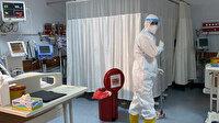 Koronavirüsü yendi plazmasıyla 8 kişiyi hayata bağladı
