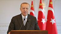 Cumhurbaşkanı Erdoğan Kömürhan Köprüsü'nün açılışında konuştu: Habis zihniyetin yansımaları