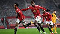 Manchester United seriye bağladı, Liverpool'u yakaladı