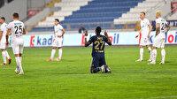 Kasımpaşa'da Thiam'ın gecesi: Fenerbahçe'ye '3' puanı getirdi