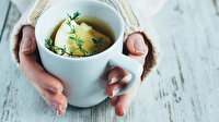 Kış aylarının aranılan çayı: Öksürük çayı